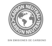 SIN EMISIONES DE CARBONO