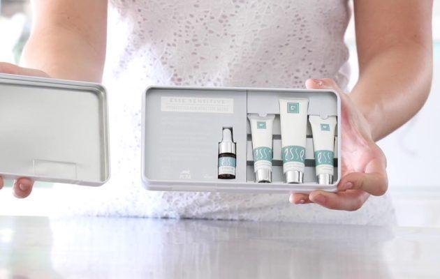 packs de prueba cosmetica organica y probiotica